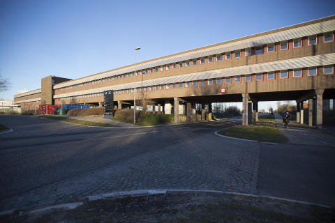 Wihlborgs og Schneider Electric energirenoverer 15.000 m2 til nyt, energirigtigt domicil