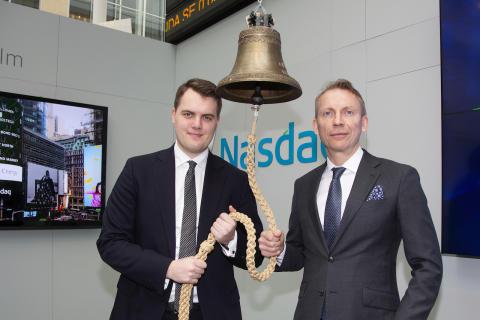 JOOL raised half a billion SEK of green bonds in 2019