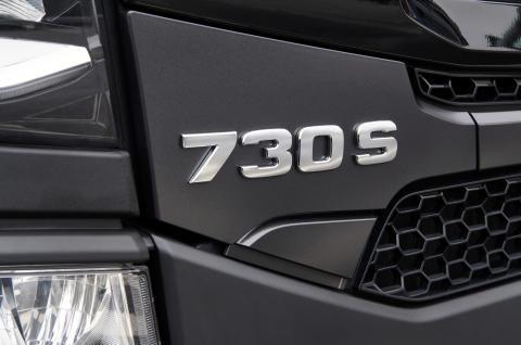 Scania 730 S