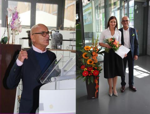 Sommerforum und Wissenschaftspreisverleihung des Corporate Finance Institute Wildau (CFIW)