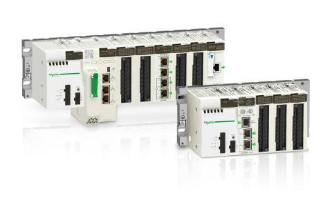 Fremtidens PLC sikrer oppetiden med hot standby