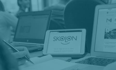 Borås Stad tar ytterligare digitaliseringskliv - aktiverar Skolon för lärare och elever