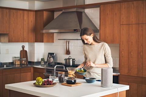 Verander de manier waarop je thuis naar muziek luistert met Sony's nieuwe SRS-RA5000 en SRS-RA3000 Premium draadloze luidsprekers