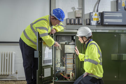 Openreach Announces 180 Engineering Jobs in the West Midlands