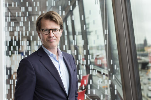 Telenor Connexion CEO joins Swedish State Visit to Germany