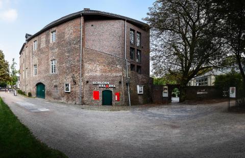 Schlosstheater Moers