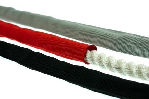 PolyRopes PROTECT slitskydd, samlingsbild