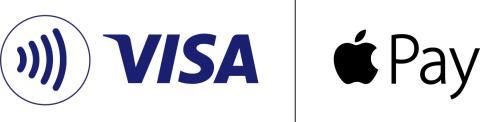Visa_Apple Pay