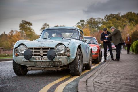 RAC Rally of the Tests 2018 - Day 3