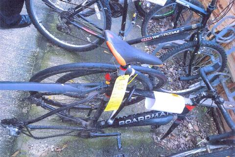 Arrests made in Eastbourne bike theft investigation
