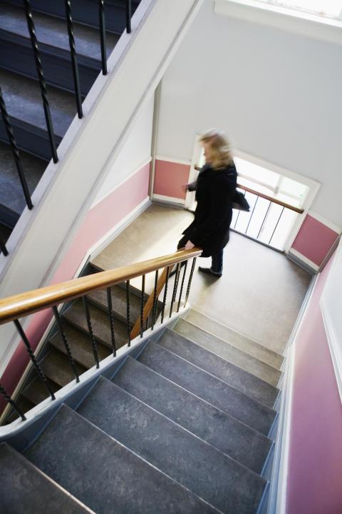 Asunnon myynnissä kannattaa panostaa positiiviseen ensivaikutelmaan