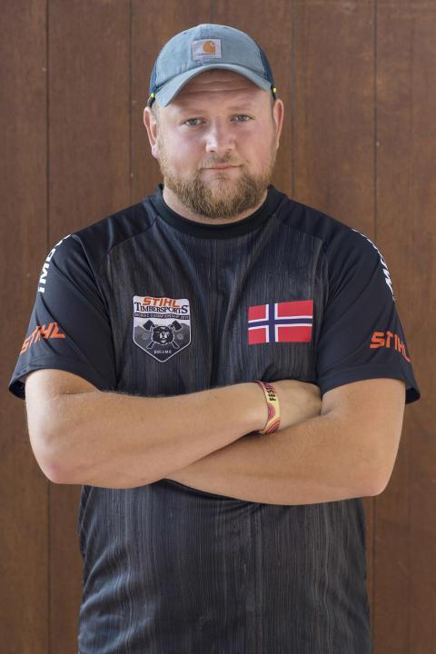 Jon Arne Borg Engø