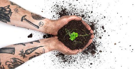 "Implementerat hållbarhetsarbete – tre ""utmaningar"""
