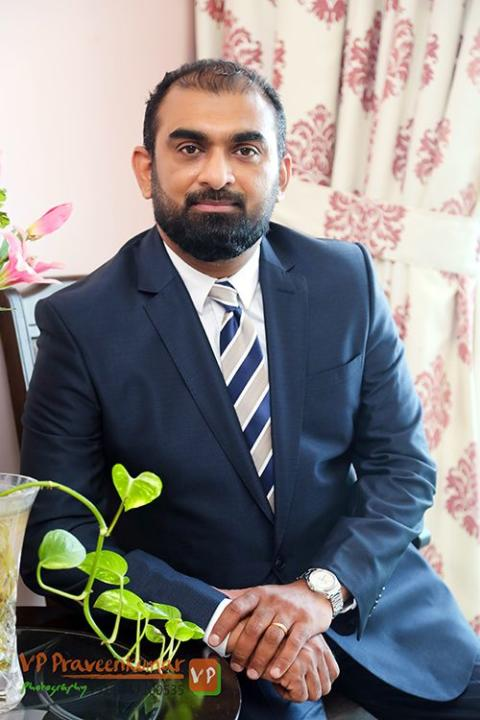 Warning to Indian investors in Ras al Khaimah UAE following detention of Indian national for a crime he had no access to commit