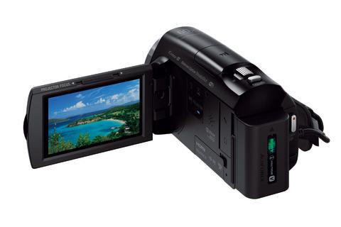 HDR-PJ620 von Sony_05