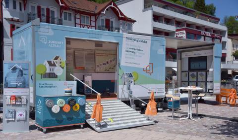 Energietag in Metzingen