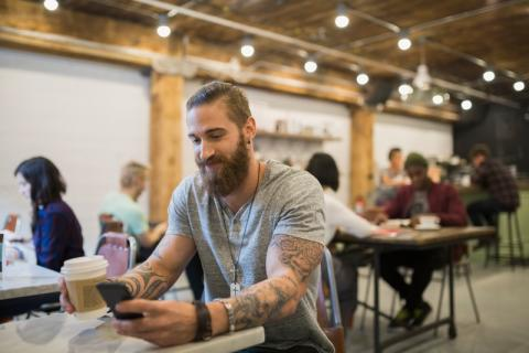 Bättre matchning på arbetsmarknaden: Telia levererar lösning för digitala kundmöten till Arbetsförmedlingen