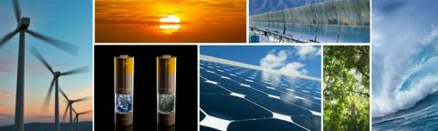 New technologies for renewable energy to be developed by region's universities