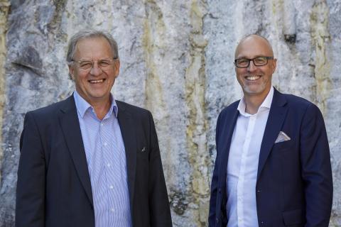 Niklas Lindberg ny chef för Swecon