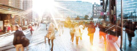 CFO Survey - Företagen visar en expansiv agenda