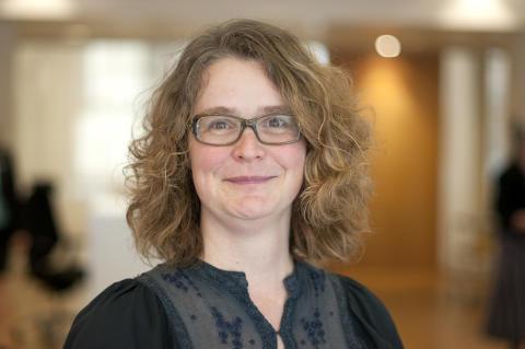 Frida Haglund