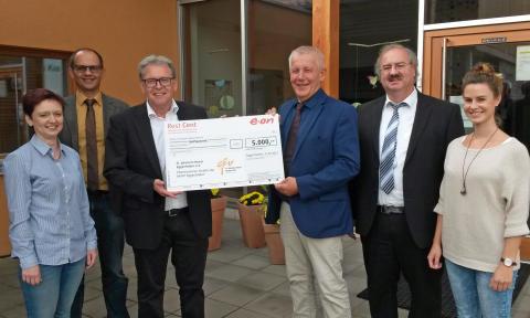 St. Johannis-Verein bietet Jugendlichen ein Stück Zuhause