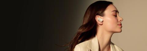 Без шума, без проводов и без забот: новые наушники Sony WF-1000XM3