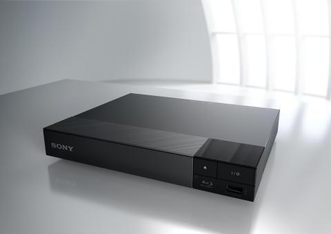 Le divertissement passe au niveau supérieur avec les nouveaux lecteurs Blu-ray Disc™ de Sony