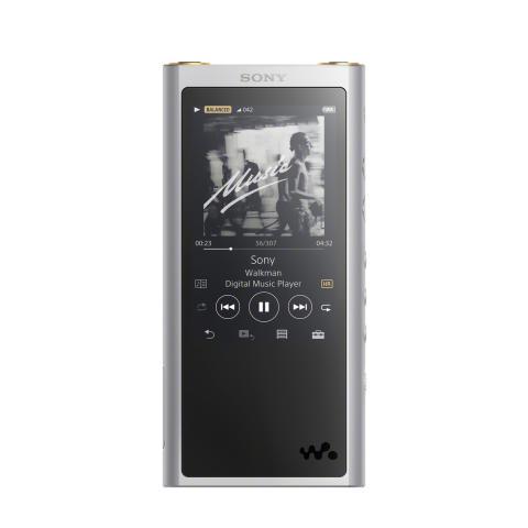 Sony complète sa série ZX avec un nouveau Walkman® haut de gamme