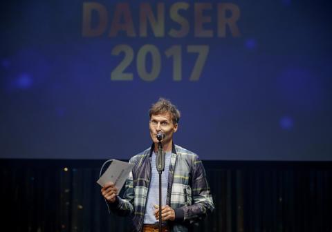 Årets Danser 2017