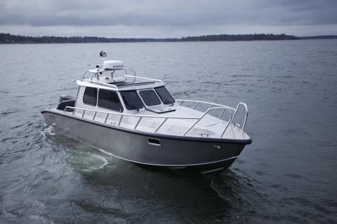 Nu rekryterar vi båtbyggare till Norrtälje!