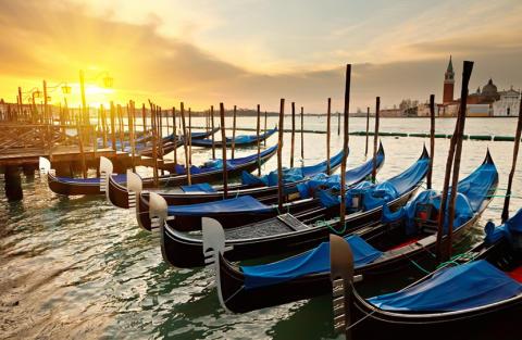 Romantic Cruise Destinations