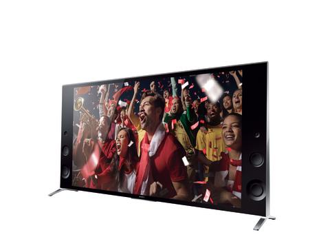"""Sony dla fanów piłki nożnej na """"Coca-Cola prezentuje Puchar Świata FIFA w Polsce"""""""