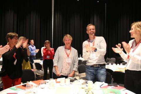 Marte Kvittum Tangen valgt som leder for Norsk forening for allmennmedisin