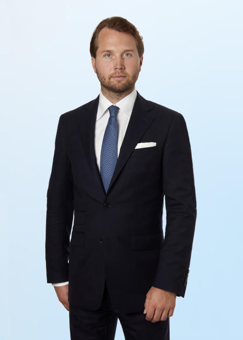 Gustaf Lettström