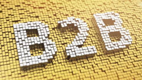B2B - Kenelle saa markkinoida ja millä oikeutuksella?