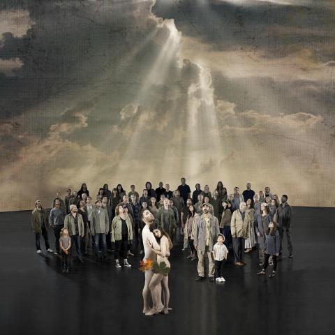 BIBELN – nu börjar det!