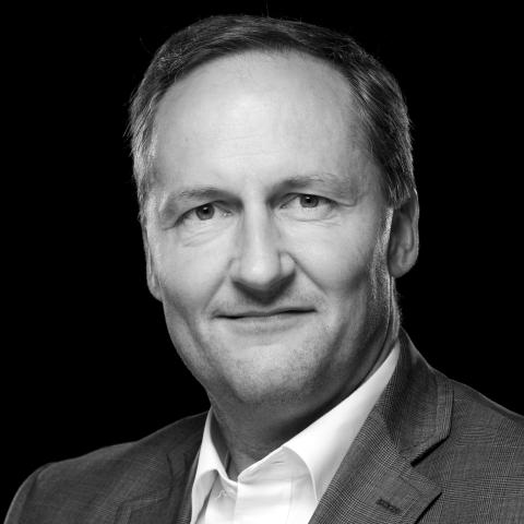Steffen Hansen, direktør hos Elbek & Vejrup