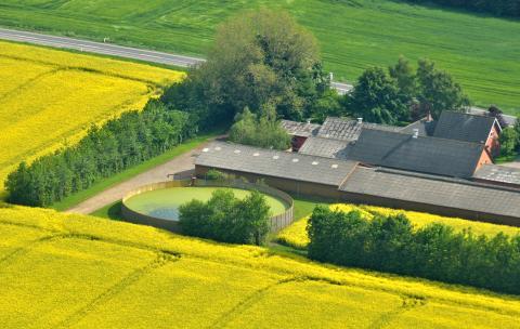 Landbruget kan høste store energibesparelser