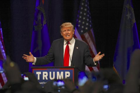 EXPERT COMMENT: Trump is an avowed sinner – so why did American evangelicals vote for him?