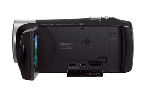 HDR-PJ410 von Sony_06