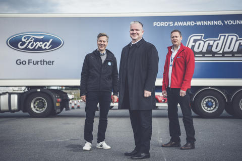 Ford Driving Skills For Life 2017 (32)