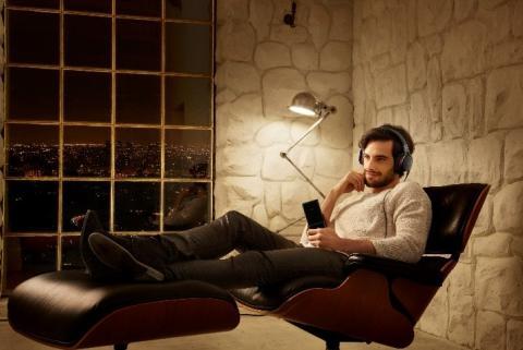 Sony annonce une nouvelle façon d'écouter votre musique dans toute la maison, exactement comme vous le souhaitez