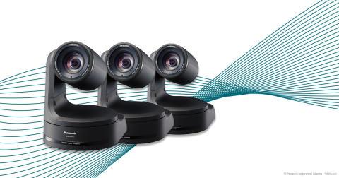 publitec stockt Bestand an PTZ-Kameras deutlich auf