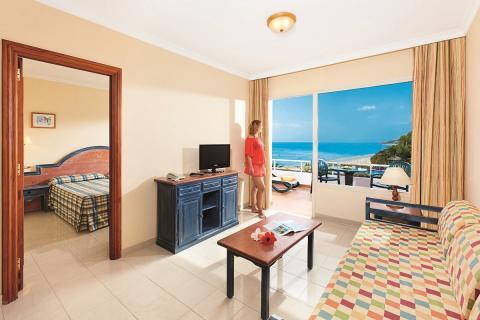 allsun Hotel Barlovento Zimmer