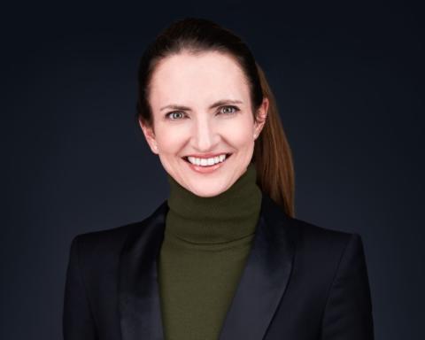 Merete Hverven benoemd tot nieuwe CEO van Visma