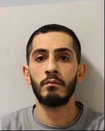 Man who drove car at police officer to evade arrest jailed