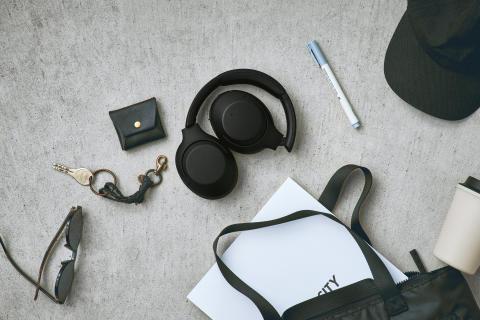 Noch mehr EXTRA BASS: Neue Kopfhörer und kabellose Lautsprecher von Sony