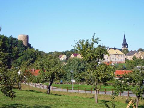 Auf den Spuren Luthers: Gästeführer und Interessierte sind zum Reformationsseminar nach Kohren-Sahlis eingeladen