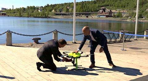 Pressinbjudan: Telia i Almedalen – Tillsammans för ett digitalt Sverige